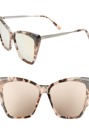 Diff Eyewear BECKY II - Front cropped