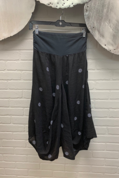 Inizio Becky Linen Skirt - Product List Image