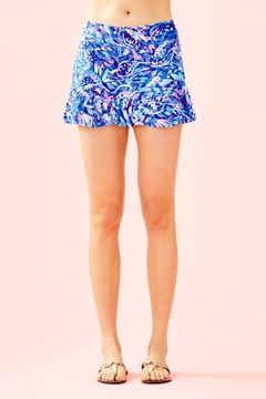 Lilly Pulitzer Becky Skort - Product List Image