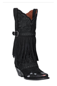 Dan Post Boot Company Bed of Roses Boots - Product List Image