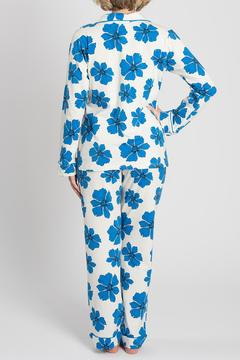 Shoptiques Product: Floral Pajama Set