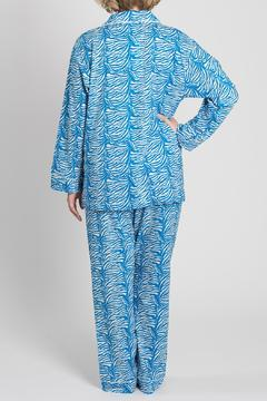 Shoptiques Product: Zebra Pajama Set