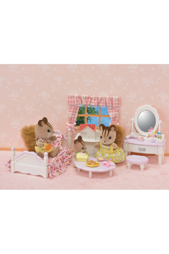 Calico Critters Bedroom And Vanity Set - Alternate List Image