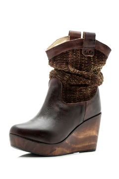 Bedstu Bruges Sweater Boot - Alternate List Image