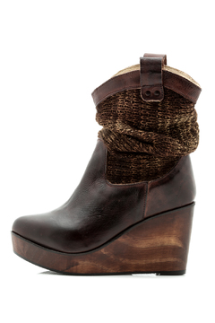Bedstu Bruges Sweater Boot - Product List Image