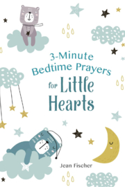Barbour  Bedtime Prayers for Little Hearts - Product Mini Image