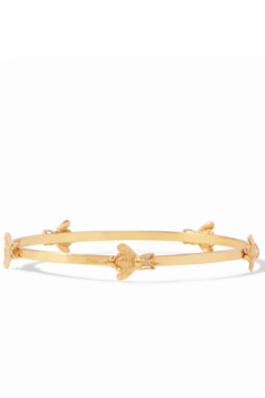 Julie Vos Bee Bangle - Product List Image