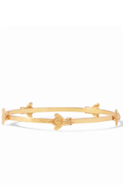 Julie Vos Bee Bangle - Product Mini Image