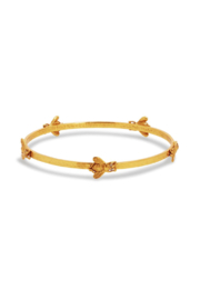 Julie Vos BEE BANGLE-SMALL - Product Mini Image