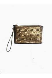 SR by Sondra Roberts Bee Clutch Wristlet - Product Mini Image