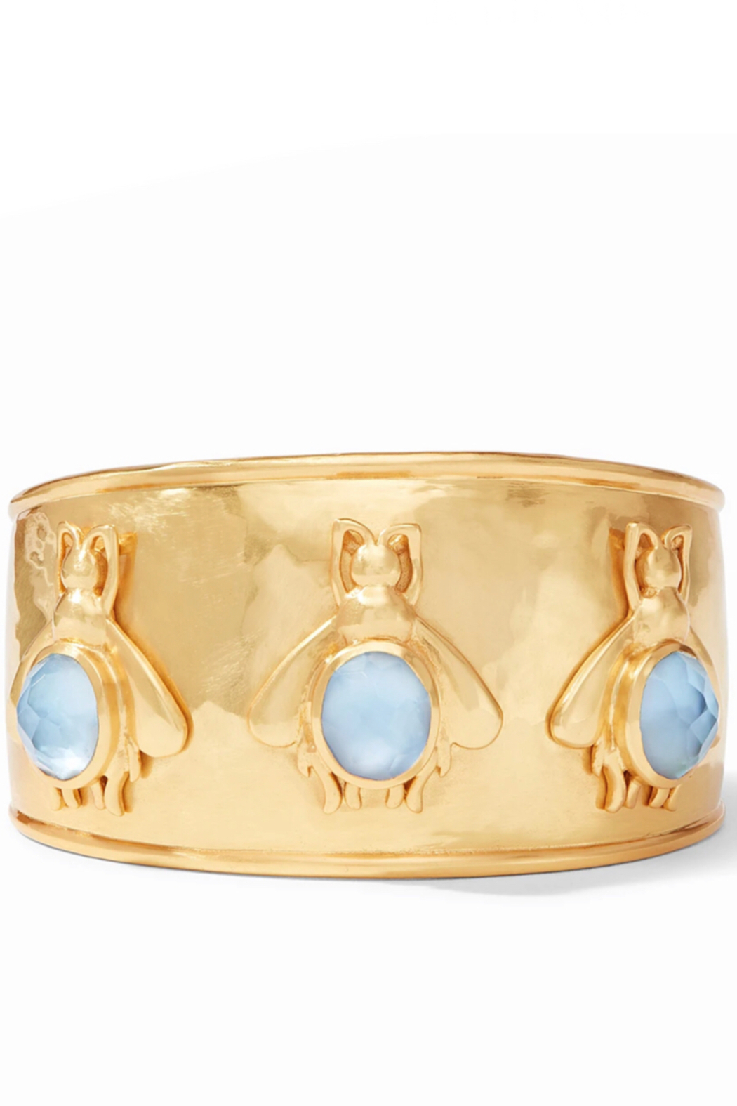 Julie Vos Bee Cuff - Front Cropped Image