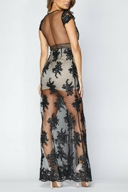 Bee Daring Couture Bee Daring Floral - Back cropped
