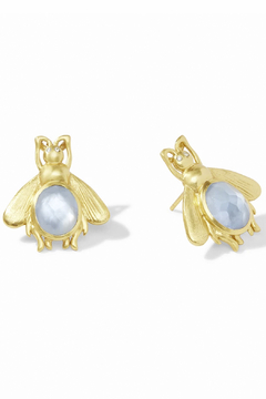 Julie Vos Bee Earrings - Product List Image