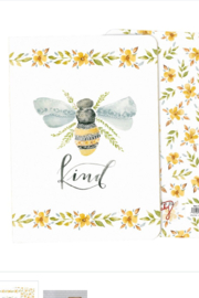 Primitives by Kathy Bee Kind Journal - Product Mini Image