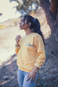 Shoptiques Product: Bee Kind Pullover