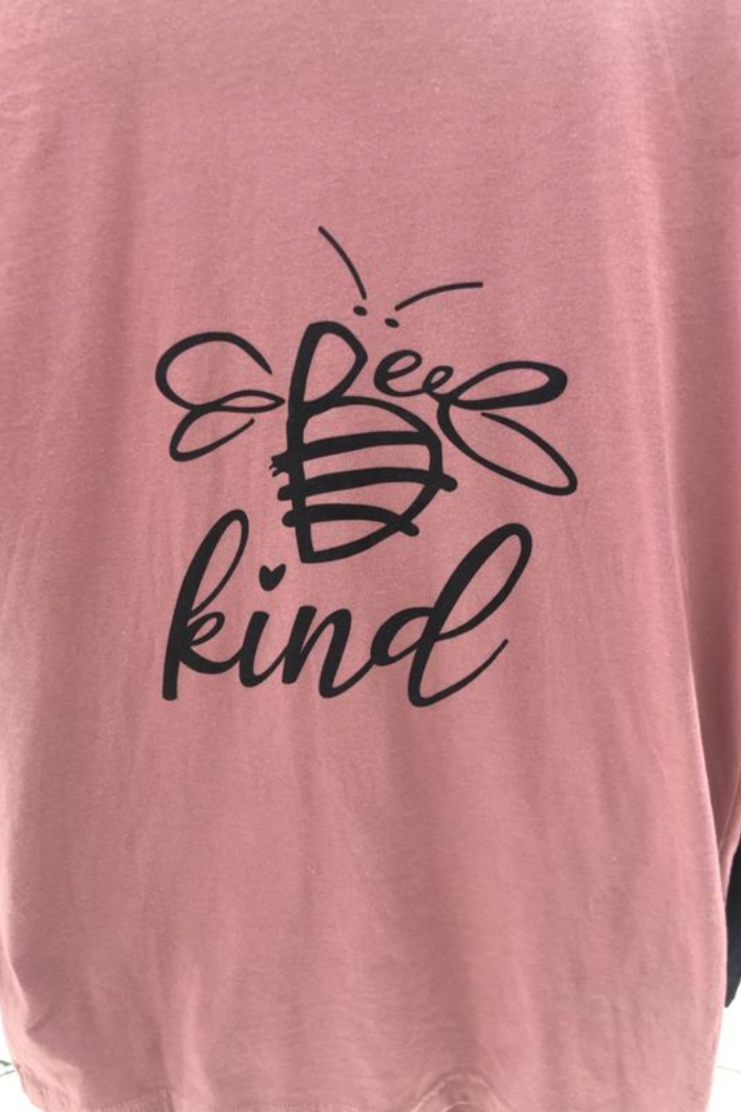 Kindred Mercantile Bee Kind Tee - Main Image