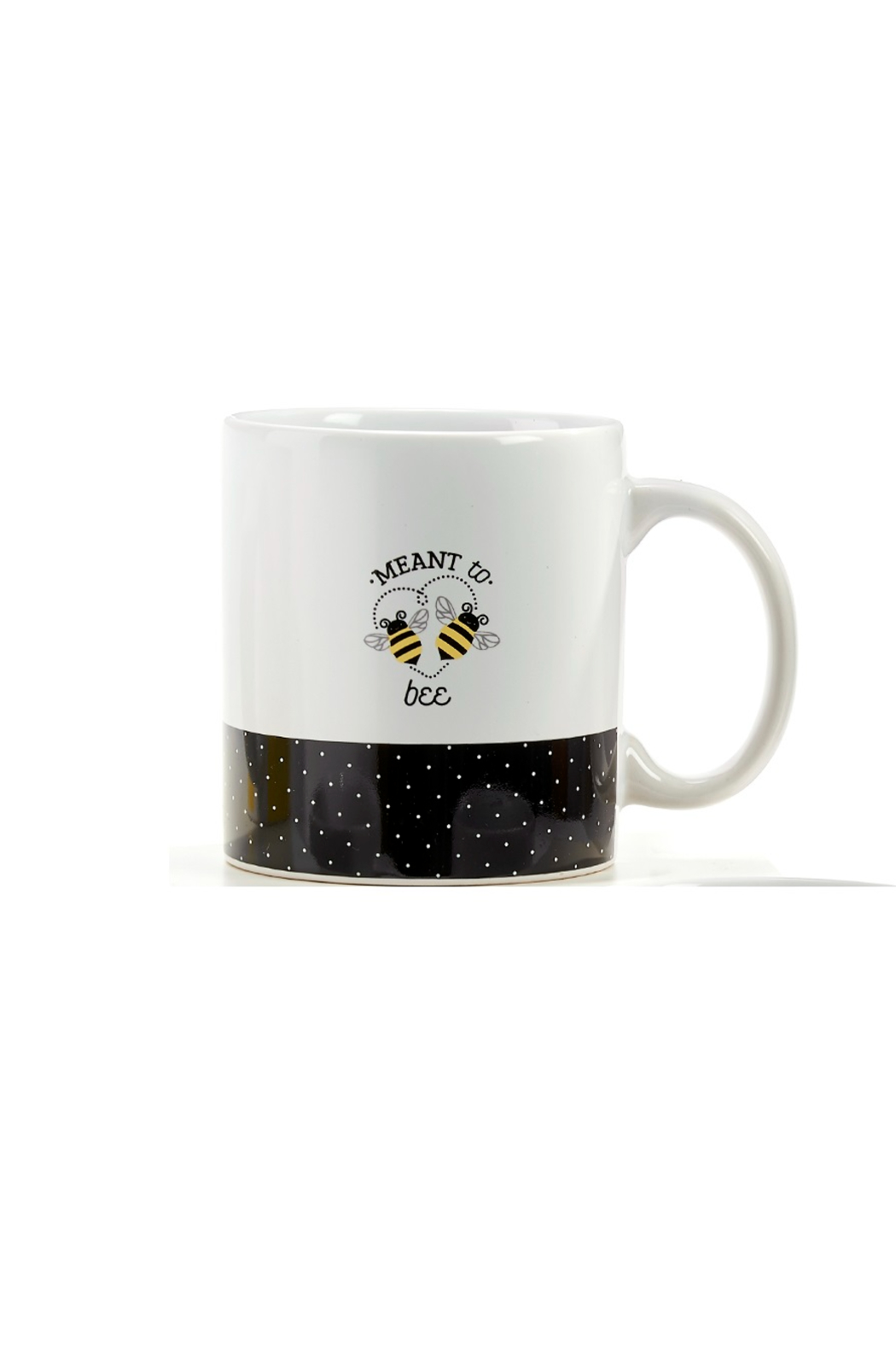 Gift Craft Bee Occasion Cups - Front Full Image