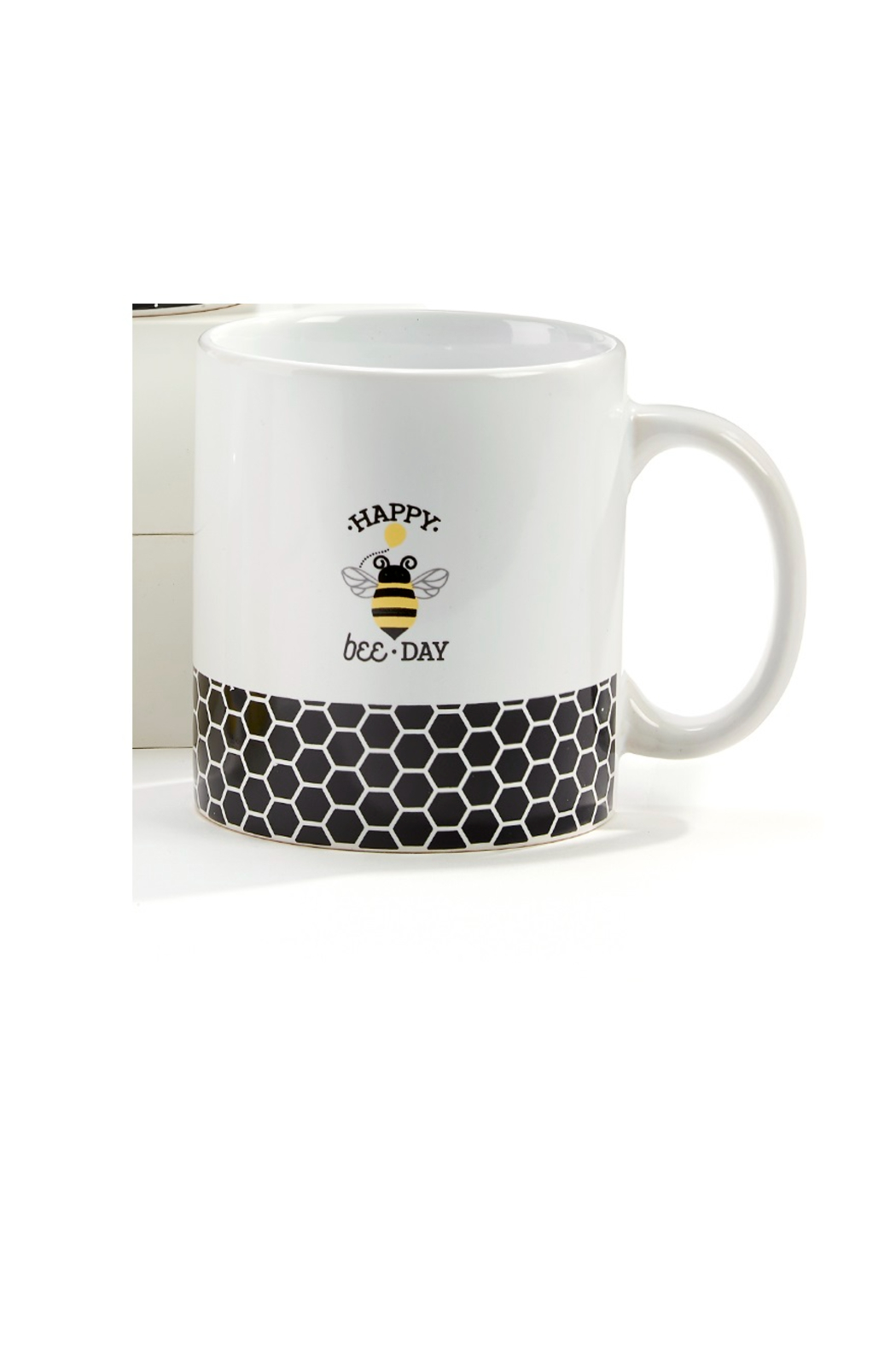 Gift Craft Bee Occasion Cups - Front Cropped Image