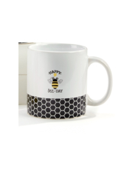 Gift Craft Bee Occasion Cups - Front cropped