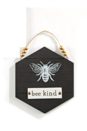 Giftcraft Inc.  Bee Plaques - Product Mini Image