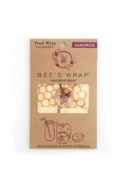 Bee's Wrap Reusable Sandwich Wrap - Product Mini Image