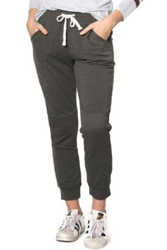 Bee Attitudes Just Bee Moto Joggers - Product List Image