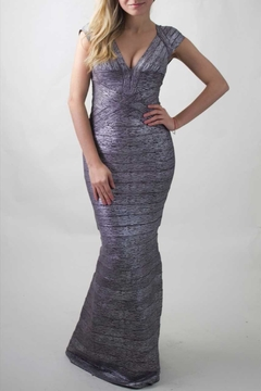 Shoptiques Product: Bee Daring Gown