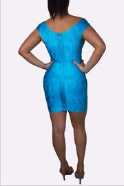 Bee Daring Couture Bee Daring Maria - Front full body