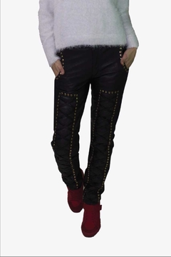 Shoptiques Product: Bee Daring Pants