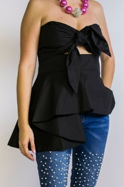 Bee Daring Couture Bee Daring Top - Side cropped