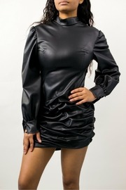 Bee Daring Couture Real Leather - Front cropped