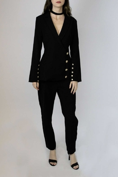 Bee Daring Couture Beedaring Suit Anabela - Product List Image