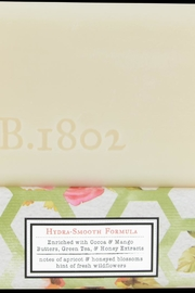 Beekman 1802 Apricot Honey Soap - Front cropped