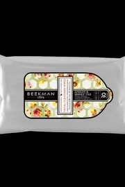 Beekman 1802 Facial Cleansing Wipes - Product Mini Image