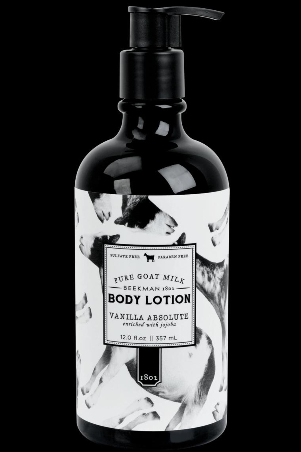 Beekman 1802 Goat Milk Bodylotion - Main Image