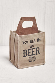 Mona B Beer Caddy - Product Mini Image