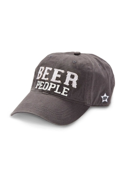 Shoptiques Product: Beer People Hat