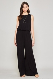 Beeson River Laid Back Jumpsuit - Product Mini Image