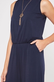 Beeson River Laid Back Jumpsuit - Back cropped