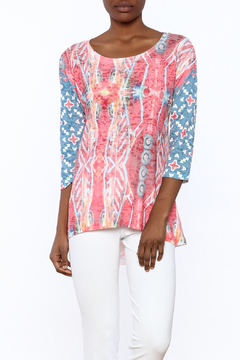 Shoptiques Product: Sedona Sunset Tunic
