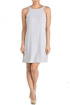 Aryeh Beige Dress - Product List Image
