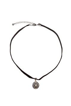 BeJe Estate Charm Choker - Product List Image