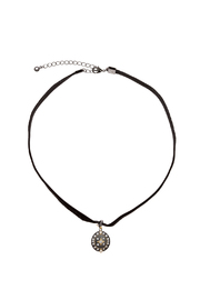 BeJe Estate Charm Choker - Product Mini Image