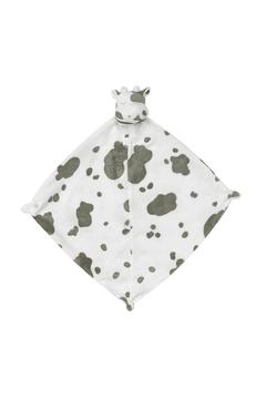 Bekah Kate's (Kitchen, Kids & Home) Angeldear Cow Blankie - Alternate List Image
