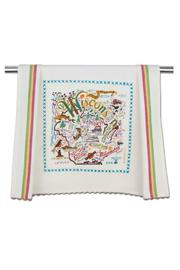 Catstudio Wisconsin Dishtowel - Product Mini Image