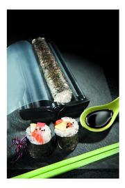 Bekah Kate's (Kitchen, Kids & Home) Easy Sushi Roll - Side cropped