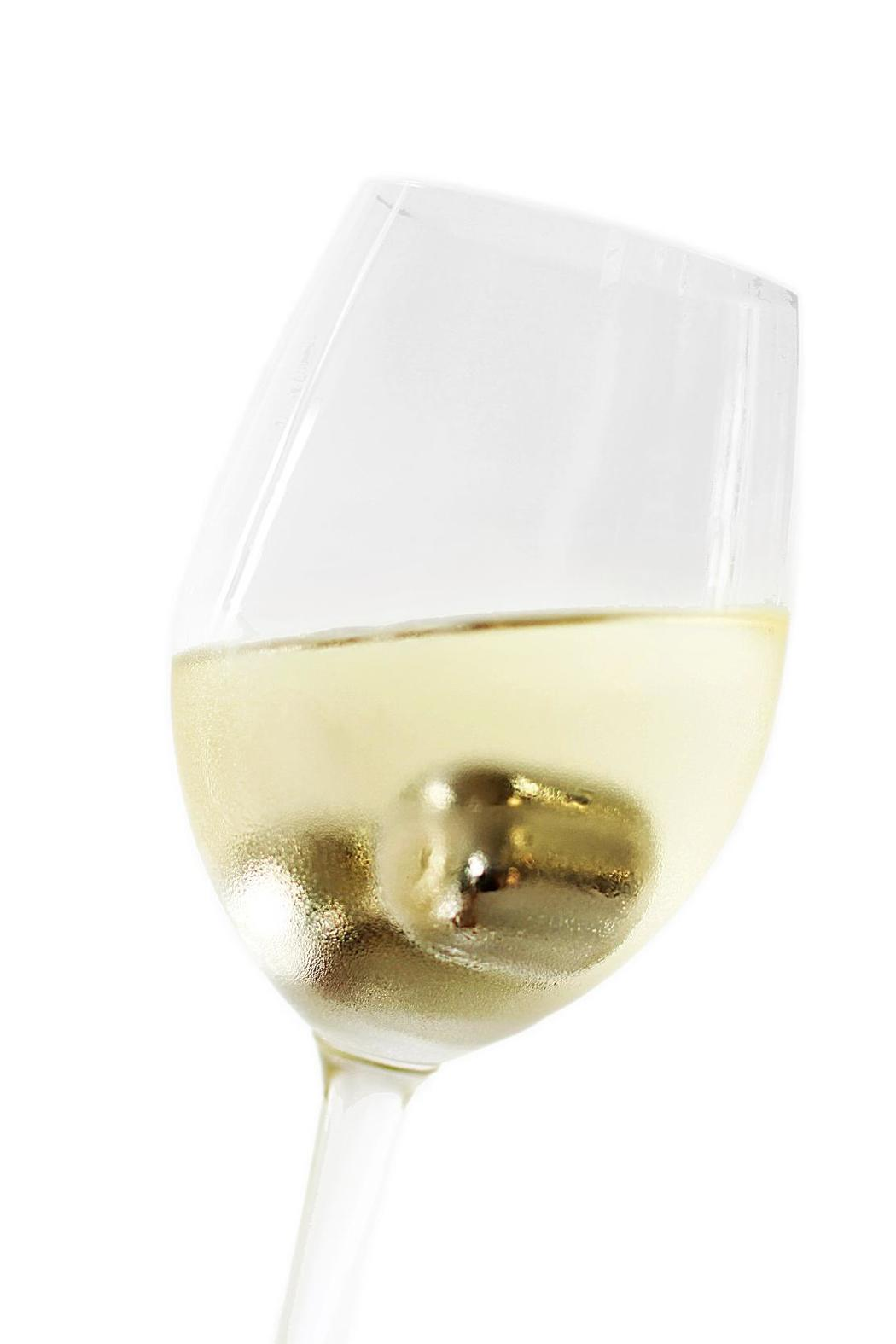 Bekah Kate's (Kitchen, Kids & Home) Sparq Wine Pearls - Front Cropped Image