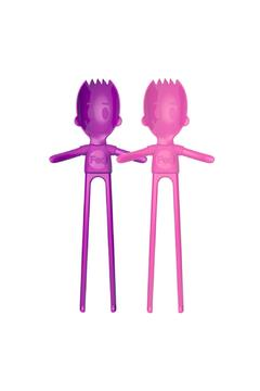 Bekah Kate's (Kitchen, Kids & Home) Sporkman Kids Utensils - Alternate List Image
