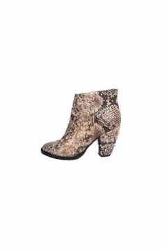 Shoptiques Product: Brooklyn Taupe Boot