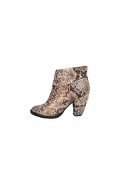 Bel Carril Brooklyn Taupe Boot - Product Mini Image